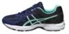 Женские кроссовки для фитнеса Asics Gel-Essent 2 (T576N 5088) синие фото