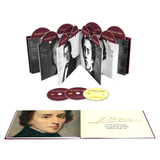 Сборник / The Complete Chopin (Deluxe Edition)(20CD+DVD)