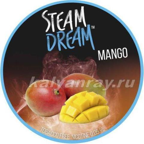 Steam Dream - Манго