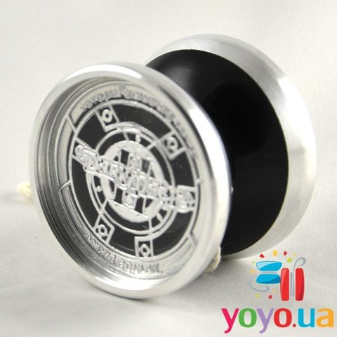 YoyoJam Dark Magic 2