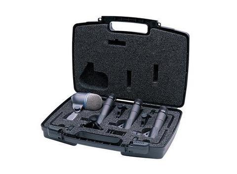 SHURE DMK5752 набор для озвучивания ударных