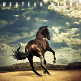 Bruce Springsteen ‎/ Western Stars (Coloured Vinyl)(2LP)