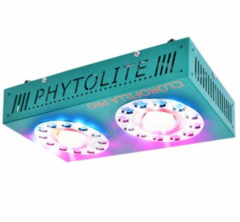 Led светильник Clorofilla CREE 3070 165 PHYTOLITE