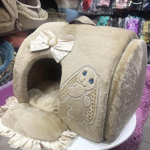 1736 - Домики для собак