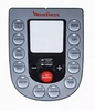 Внешняя панель (кнопки) для мультиварки Moulinex (Мулинекс) SS-994593