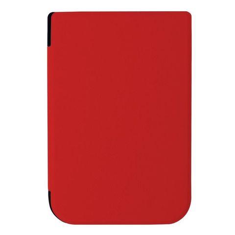 Чехол - обложка для PocketBook 740 красная