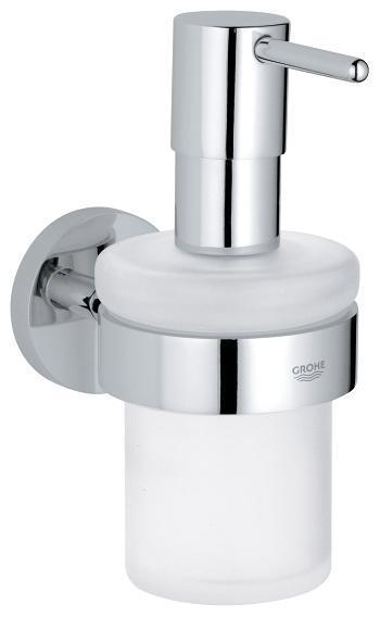 ������� ������� ���� � ���������� Grohe Essentials 40448001