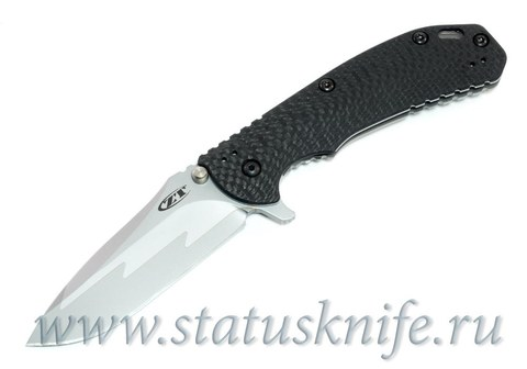 "Нож Zero Tolerance 0560 CBCF  ""RICK HINDERER"" LIMITED"