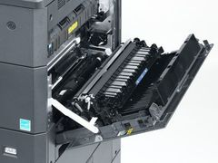 Kyocera TASKalfa 1800 - монохромное мфу формата А4 до 18 страниц в минуту и формата А3 до 8 страниц в минуту.