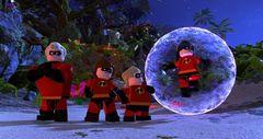 NS: LEGO Суперсемейка (русская версия)
