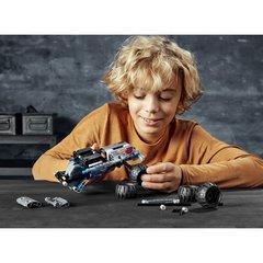 Конструктор LEGO Technic Машина для побега 42090