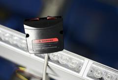 Пульт управления проблесковой балки HOR 250
