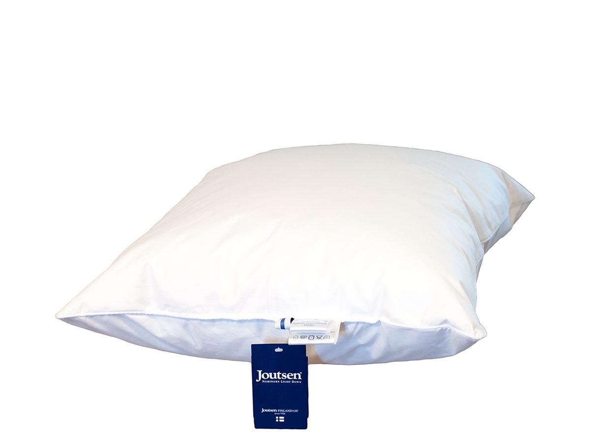 Joutsen подушка Scandinavia 50х70 700 гр плотная и высокая
