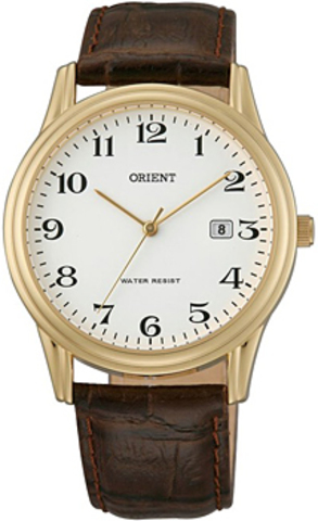 Купить Наручные часы Orient FUNA0004W0 Basic Quartz по доступной цене