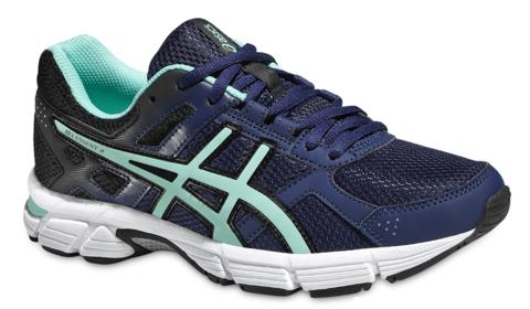 ASICS GEL-ESSENT 2 женские кроссовки для бега
