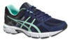 Женские беговые кроссовки Asics Gel-Essent 2 (T576N 5088) синие фото