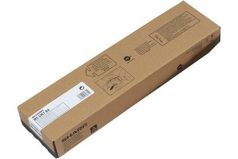 Тонер-картридж черный Sharp Virgo/II (40000 стр) MX51GTBA