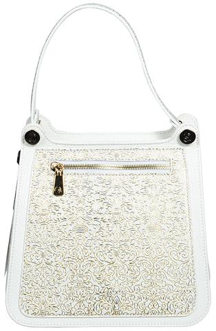 0781  BBIANCO  сумка женская  GILDA TONELLI