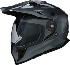 Range Dual Sport / Серый