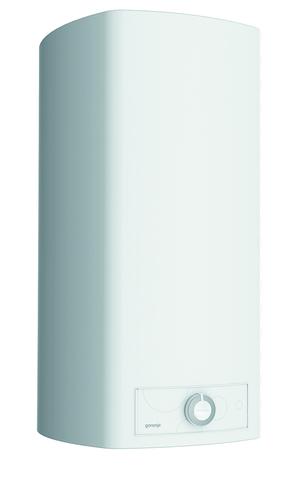 Водонагреватель электрический накопительный настенный вертикальный Gorenje OTG 50 SLSIM B6