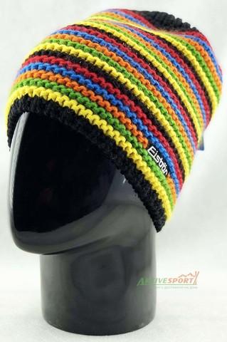 шапка Eisbar fan os