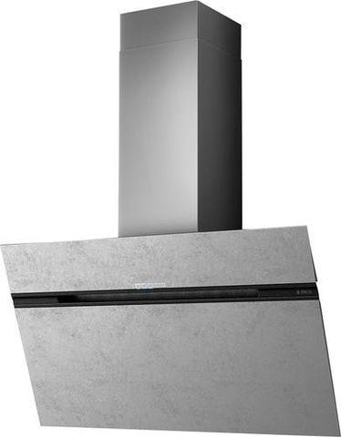 Кухонная вытяжка Elica STRIPE URBAN ZINC/A/90