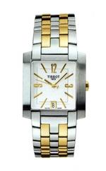 Наручные часы Tissot T60.2.581.32