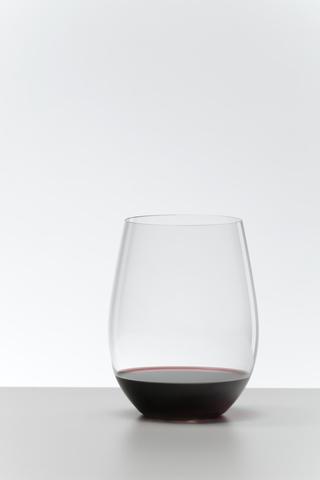 Набор бокалов для красного вина 2шт 877мл Riedel The Big O Wine Tumbler Cabernet