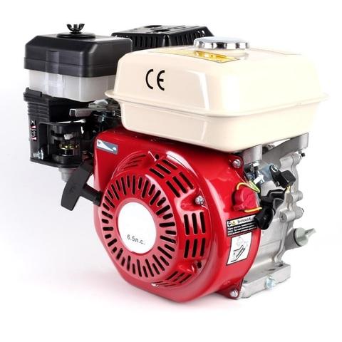 Бензиновый двигатель ИНСТАР МТБ 93168 6,5л.с  (4-х тактный)