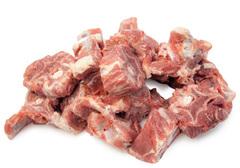 Рагу из баранины замороженное ферма~500г