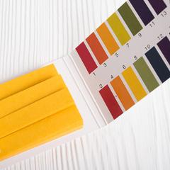 Тест-полоски pH 1-14 — Лакмусовая бумага