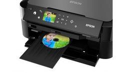Принтер Epson L810