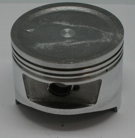 Поршень DDE 68 мм DPG2101i UP168 HONDA без колец -->3A2203003