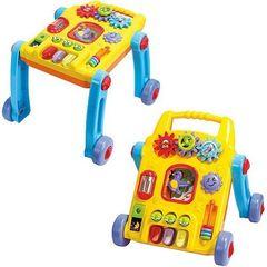 Playgo Развивающий игровой центр-трансформер (Play 2240)