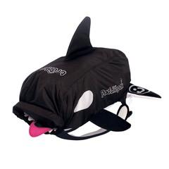 PaddlePak Killer Whale детский непромокаемый рюкзак Касатка