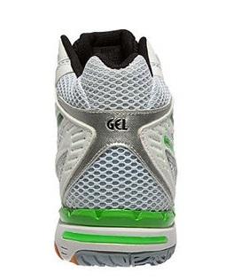 Мужские волейбольные кроссовки Асикс Gel-Beyond 3 MT (B204Y 0190) белые фото