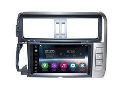 Штатная магнитола FarCar s200 для Toyota Land Cruiser Prado 150 09-13 на Android (V065)