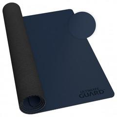 Ultimate Guard - Коврик для игры из искусственной кожи SophoSkin™ темно-синий