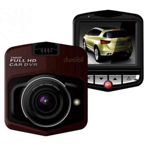 Купить автомобильный видеорегистратор Dunobil Magna.