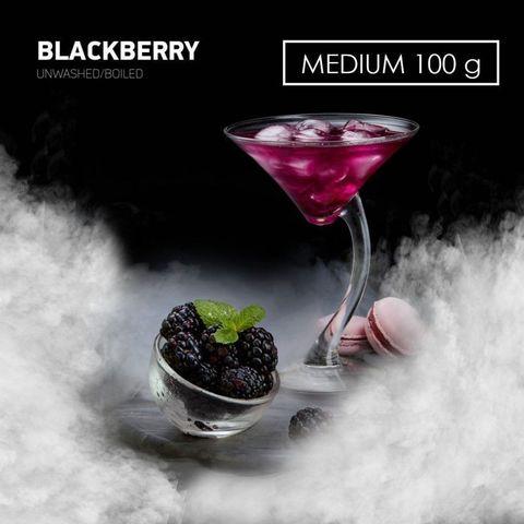 Табак Dark Side MEDIUM Blackberry 100 г