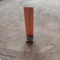 Древесный фитиль 6 см