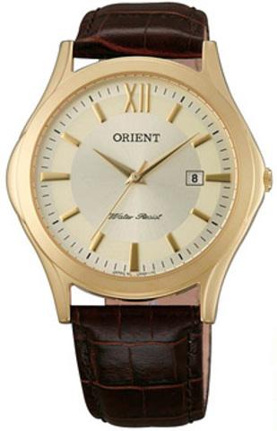 Купить Наручные часы Orient FUNA9002C0 Basic Quartz по доступной цене