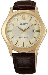 Наручные часы Orient FUNA9002C0 Basic Quartz