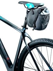 Велосумка подседельная Deuter Bike Bag Bottle