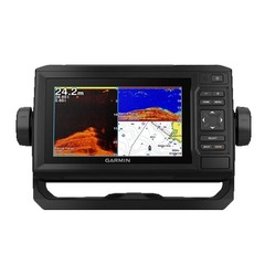 Эхолот Garmin Echomap Plus 62cv