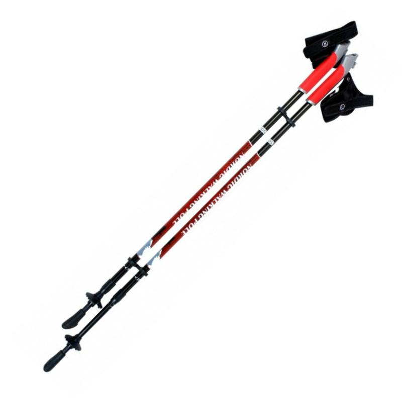 Скандинавские палки Nordic Way T2 Alu 6061
