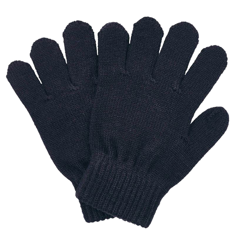 Перчатки Mayoral темно-синие