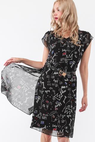 Платье З443а-110