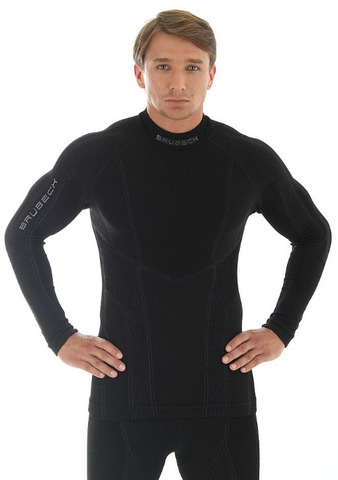 Термобелье мужская Brubeck Extreme Merino рубашка
