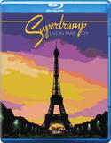 Supertramp / Live In Paris '79 (Blu-ray)